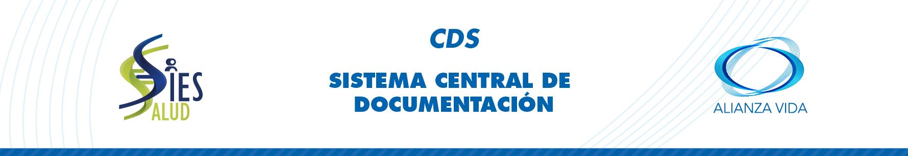 CDS ALIANZA VIDA